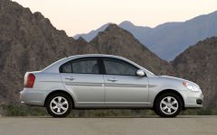 HYUNDAI Accent NEW 1.4